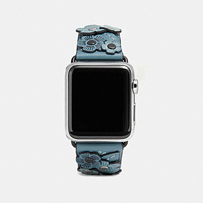 APPLE WATCH? STRAP WITH TEA ROSE