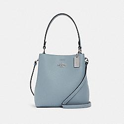 COACH 1011 Small Town Bucket Bag SV/TWILIGHT