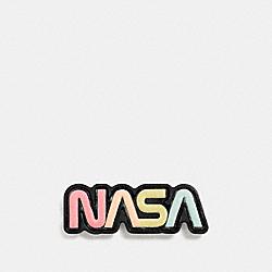 SPACE PIN - MULTI - COACH 10638