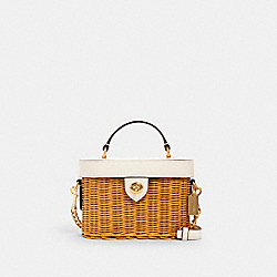 KAY CROSSBODY - 1262 - IM/NATURAL