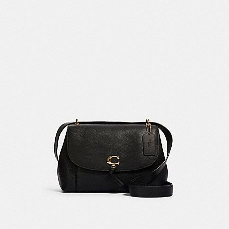 COACH 1319 REMI SHOULDER BAG IM/BLACK