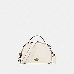 COACH 1589 - SERENA SATCHEL IM/CHALK