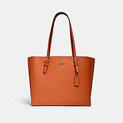 COACH 1671 - MOLLIE TOTE IM/SEDONA REDWOOD