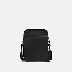 COACH 187 Zip Camera Bag OL/BLACK