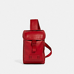 COACH 1946 - RANGER MINI PACK QB/CRIMSON