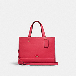 COACH 1959 - DEMPSEY CARRYALL IM/ELECTRIC PINK