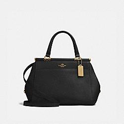 COACH 21343 - GRACE BAG LI/BLACK