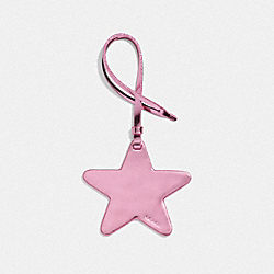 COACH 21534G - STAR ORNAMENT METALLIC PINK