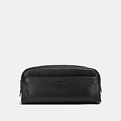 COACH 22206 - DOPP KIT BLACK