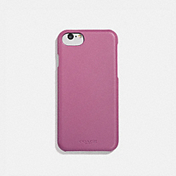 COACH 24816 Iphone 6s/7/8/x/xs Case PRIMROSE