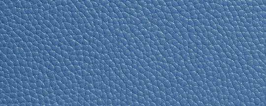 鐵灰色金屬配件/藍色