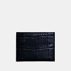 COACH 26008 - CARD CASE INK