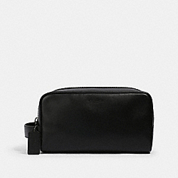 COACH 2836 - LARGE TRAVEL KIT QB/BLACK