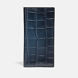 COACH 28402 - BREAST POCKET WALLET MINERAL
