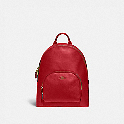 CARRIE BACKPACK 23 - 2881 - B4/RED APPLE