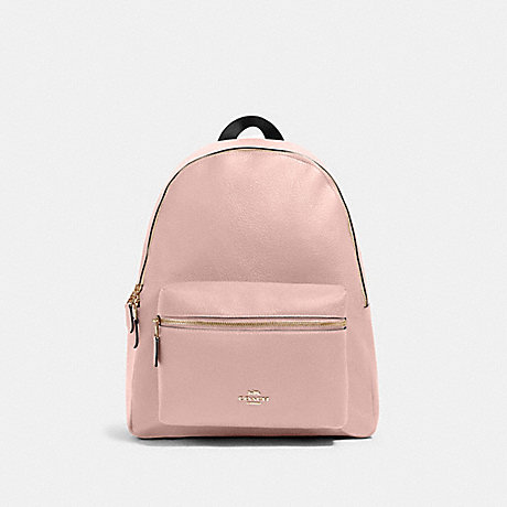 COACH 29004 CHARLIE BACKPACK IM/BLOSSOM