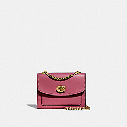 COACH 29392 Parker 18 B4/BRIGHT CHERRY