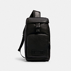 COACH 2943 - RANGER PACK QB/BLACK