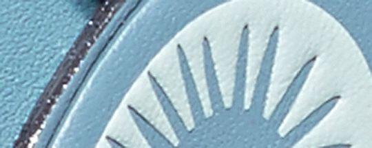 BP/輕紗單寧藍