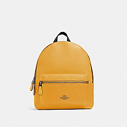 MEDIUM CHARLIE BACKPACK - 30550 - QB/HONEY