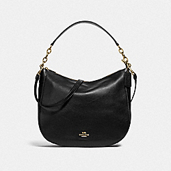 COACH 31399 - ELLE HOBO IM/BLACK