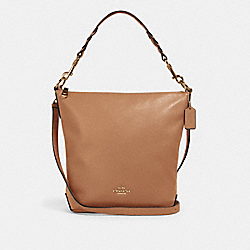 ABBY DUFFLE - 31507 - IM/TAUPE