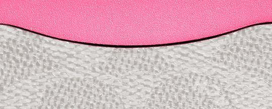 B4/粉筆白五彩粉色