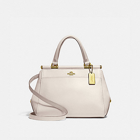 COACH 31916 GRACE BAG CHALK/LIGHT-GOLD