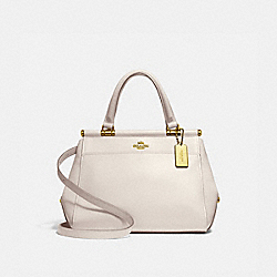 COACH 31916 - GRACE BAG CHALK/LIGHT GOLD