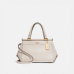COACH 31918 Grace Bag 20 CHALK/LIGHT GOLD