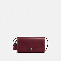 COACH 37296 - DINKY BP/BORDEAUX 1941 RED