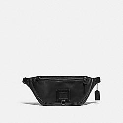 COACH 37951 Rivington Belt Bag JI/BLACK
