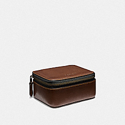 COACH 38087 Small Travel Case NATURAL