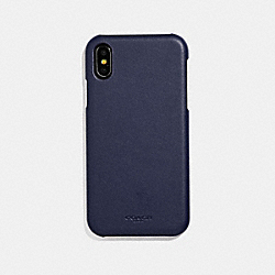 COACH 39450 - IPHONE XR CASE CADET