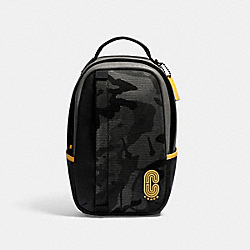 EDGE PACK WITH CAMO PRINT - 3995 - QB/BLACK MULTI