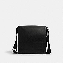 COACH 4007 - HOUSTON MAP BAG QB/BLACK