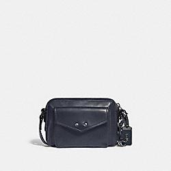 COACH 41401 Jaxson Bag JI/MIDNIGHT NAVY
