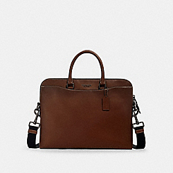 COACH 4181 Beckett Portfolio Brief QB/SADDLE