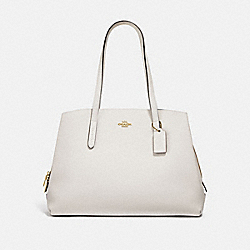 CHARLIE CARRYALL 40 - GD/CHALK - COACH 52547