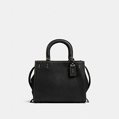 COACH 54536 ROGUE 25 BP/BLACK