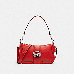 GEORGIE BAGUETTE - 5500 - SV/BRIGHT POPPY