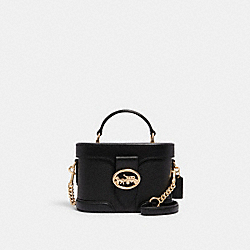 GEORGIE GEM CROSSBODY - 5503 - IM/BLACK