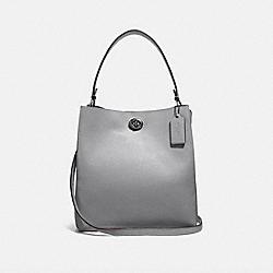 CHARLIE BUCKET BAG - 55200 - V5/GRANITE