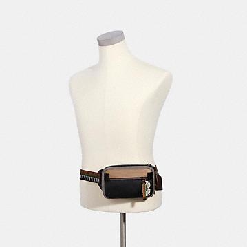 コーチ公式アウトレット | *ミニ エッジ ベルト バッグ | ミニバッグ/ボディバッグ/ベルトバッグ