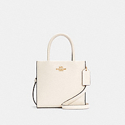 MINI CALLY CROSSBODY - IM/CHALK - COACH 5692