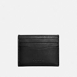 CARD CASE - 57101 - BLACK