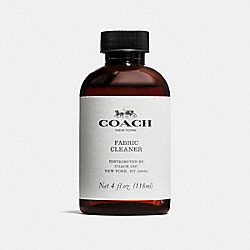 COACH FABRIC CLEANER - 57328 - MULTICOLOR