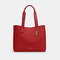 COACH 58660 - DERBY TOTE IM/1941 RED