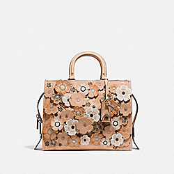 COACH 59243 Rogue With Tea Rose BP/BEECHWOOD