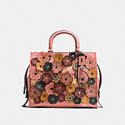 COACH 59243 Rogue With Tea Rose BP/MELON